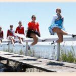 COC Dancers