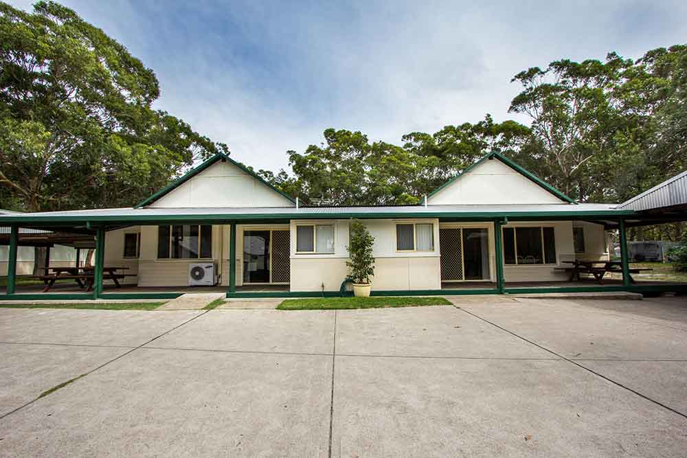 The Retreat Port Stephens - Duplexes