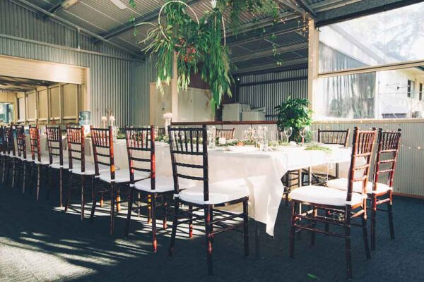 The Retreat Port Stephens - Wedding Venue