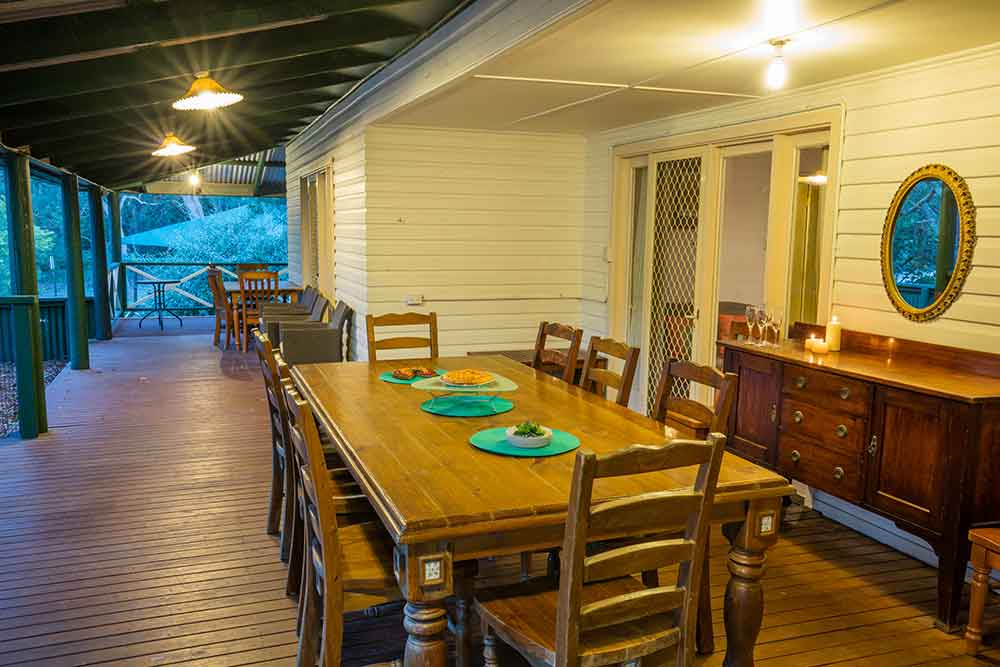 The Retreat Port Stephens - The Ranch