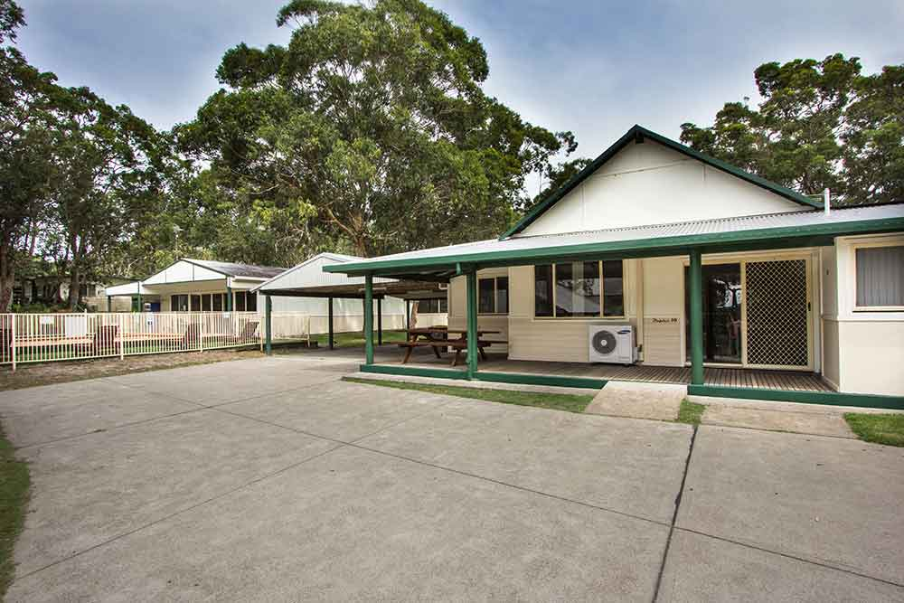 The Retreat Port Stephens - Duplexes