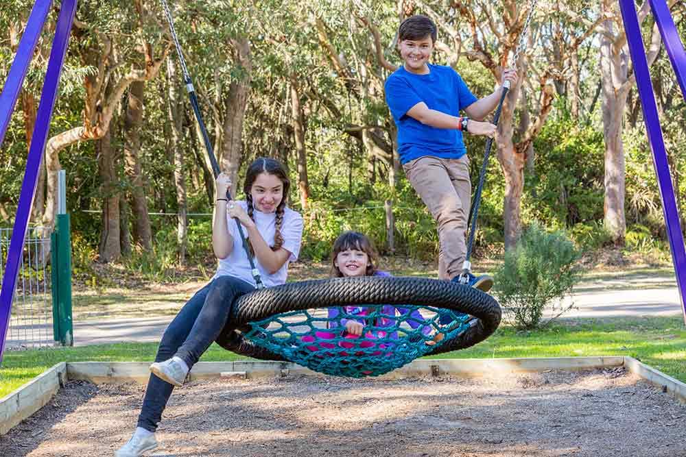 The Retreat Port Stephens - Playground