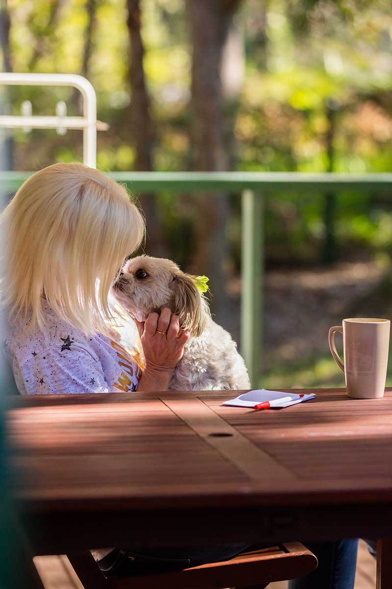 The Retreat Port Stephens - Pet Policy