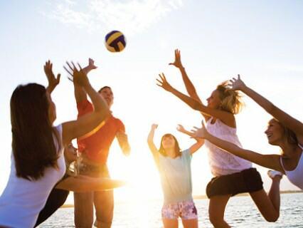 The Retreat Port Stephens - Team Building Activities