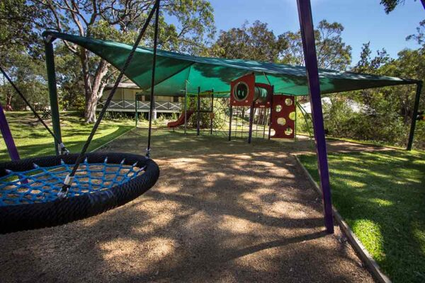 The Retreat Port Stephens - Playground