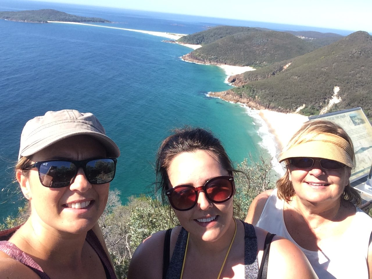 ultimate australian holiday experience nsw -