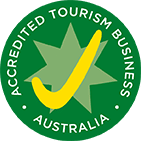The Retreat Port Stephens - Accredited Tourism Business