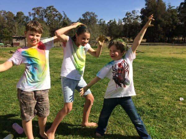 school group adventure camps port stephens nsw - The Retreat Port Stephens