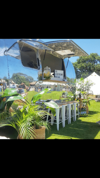 mobile bar service weddings port stephens nsw - The Retreat Port Stephens