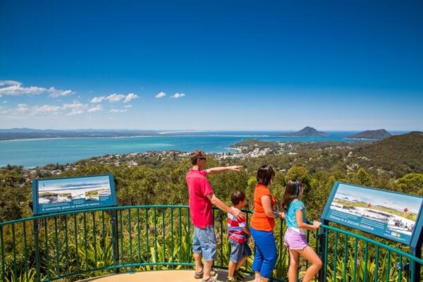 bargain travel deals port stephens nsw - The Retreat Port Stephens