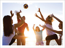High School camp packages Port Stephens NSW - The Retreat Port Stephens